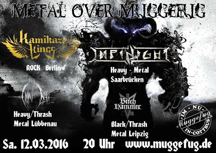 Metal over 12.03