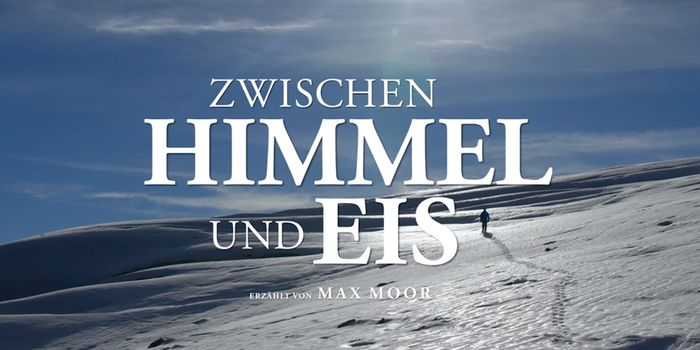 30.03.2016 - ökofilmtour - zwischen himmel und eis