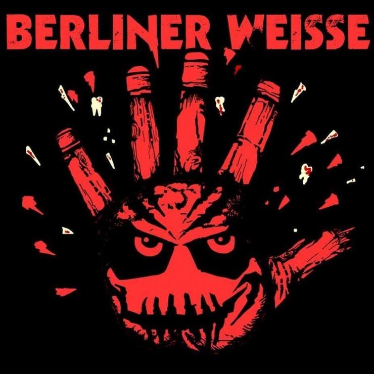 23.07.2016 - logo berliner weisse