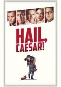Hail, Caesar - Poster
