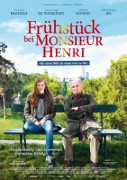 Frühstueck bei Monsieur Henri - Poster