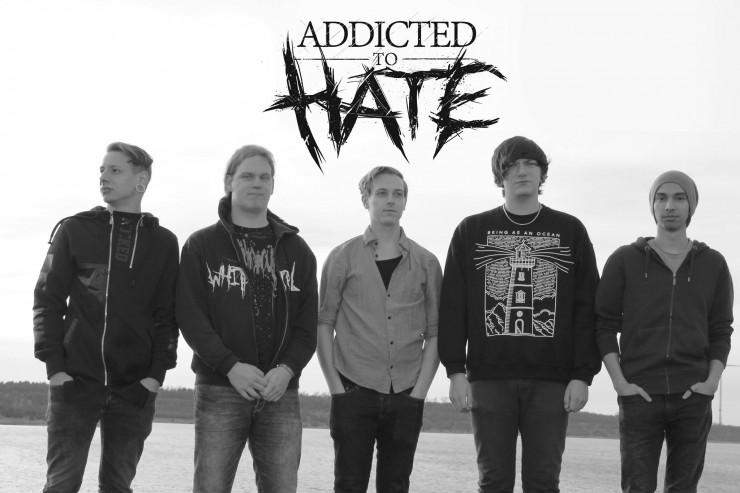25.02.2017 - Sonny´s Birthday mosh 2k17 - addicted to hate