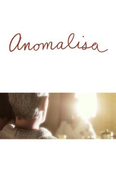 Anomalisa - Filmposter