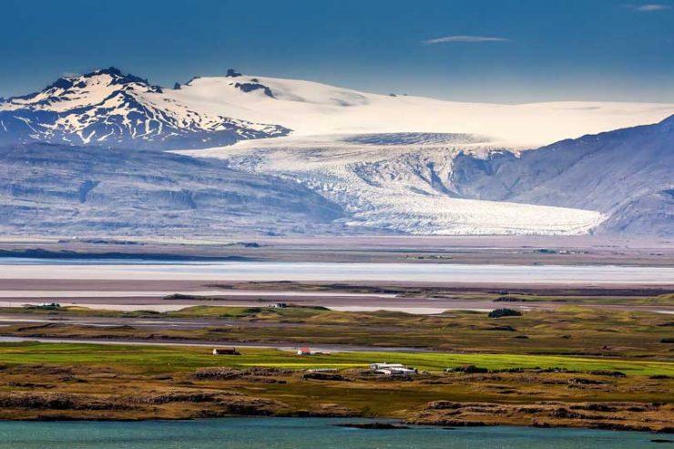 Ökofilmtour 2017 - Der Vatnajökull Nationalpark
